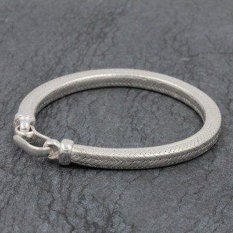 Bracelet Snake Carré 5mm