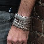 Bracelets snake